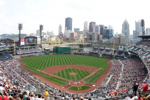 PNC_Park,_Home_of_Pittsburgh_Pirates from Wiki Commons