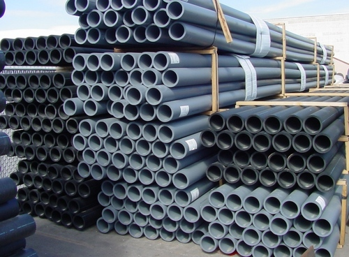 HDPE-Pipes stack & Is High-density Polyethylene (HDPE) a Good Choice For Potable Water ...